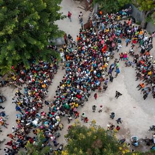 Haiti: un nuovo forte terremoto si somma alla crisi perenne
