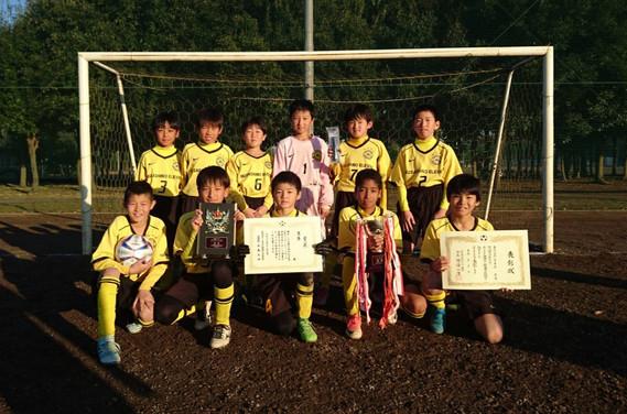 2017年 ひこーきカップ 優勝