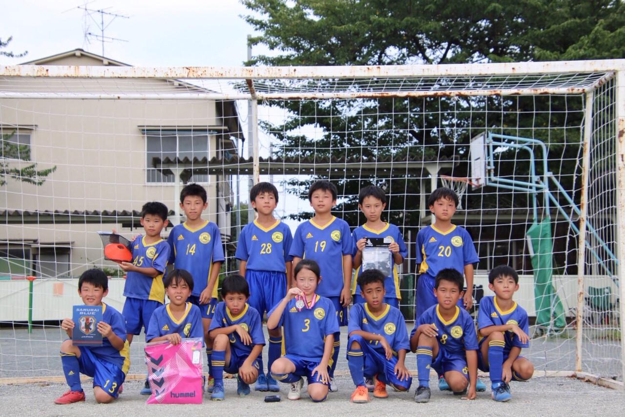 2019年 富岡カップ(夏)