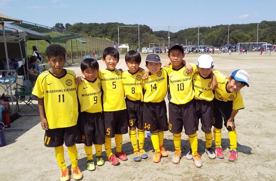 2019年 市民杯(中級)