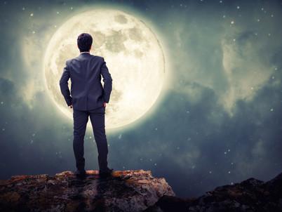 Bruxaria |.| Homem Lunar - (Man moon)