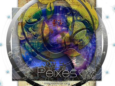 Os 12 signos do zodíaco |.| PEIXES |.| curiosidades e dicas !