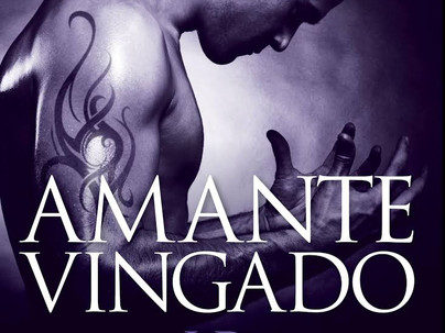 Resenha: Amante Vingado (7# Irmandade da Adaga Negra)