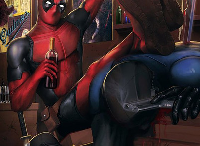 Deadpool - História