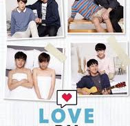 Love Be Chancer |.|  Dorama BL - Boys Love