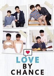 Love Be Chancer  .   Dorama BL - Boys Love