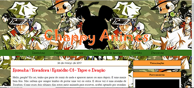 Chappy Animes