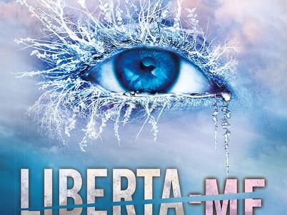 Resenha |.| Liberta-me - Tahereh Mafi