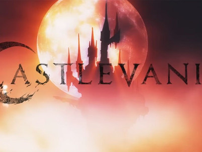 Resenha do Primeiro episódio de Castlevania