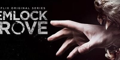 INDICAÇÃO: Hemlock Grove