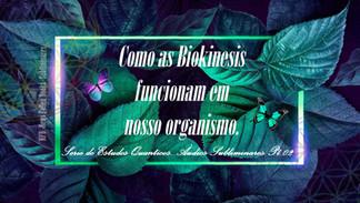 Como as Biokinesis funcionam em nosso organismo|.| Áudios Sublimares Pt 02