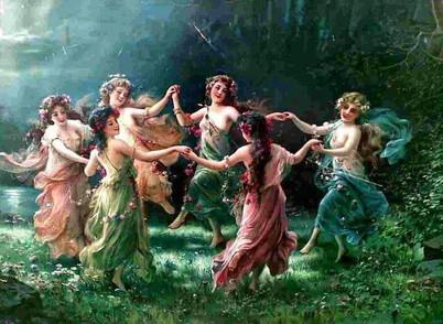 Encantrizes: O canto da serpente