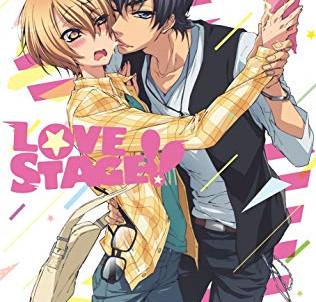 """Indicação  de anime """"Love Stage"""""""