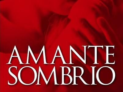 Resenha: Amante Sombrio (1# Irmandade da Adaga Negra)