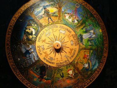 A Roda do Ano e algumas Curiosidades!