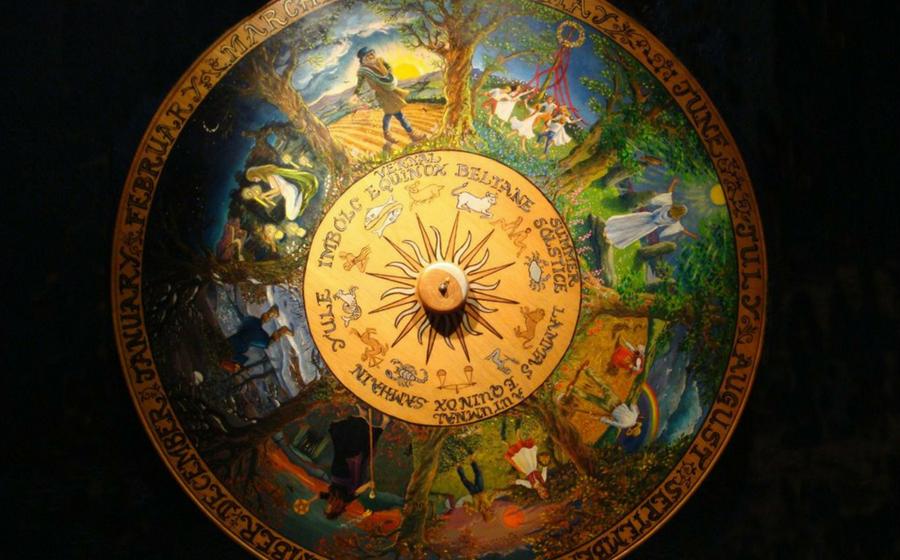 A Roda do Ano e algumas curiosidades