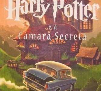 Resenha: Harry Potter e a Câmara Secreta (II)