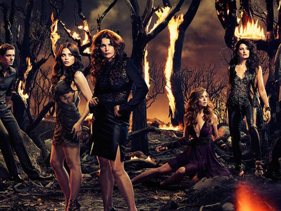 Resenha | Witches of East End | 1ª Temporada | Episódio 001 | Piloto