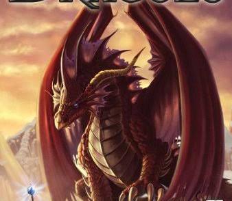 Resenha: Magia dos Dragões de Eddie Van Feu