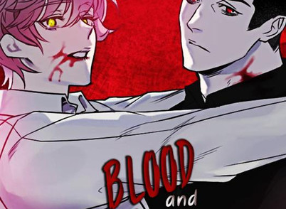 Mangá Yaoi |.| Blood and Soul