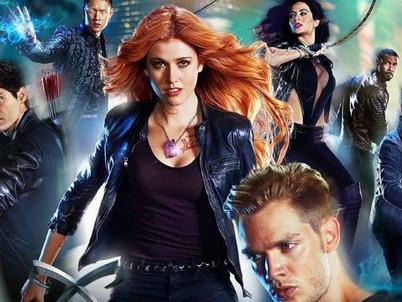 "Serie: Vamos acompanhar a serie Shadowhunters -Pilot ""ep00"""