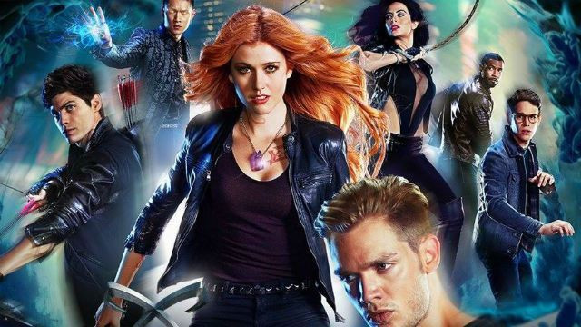 Resenha   Shadowhunters   1ª Temporada   Episódio 001
