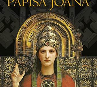 Resenha |.| Papisa joana -Donna Woolfolk c.