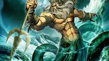 Bestiário |.|  Tritões