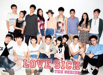 Love Sick: The series . Pilot