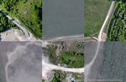 Aerial Imaging vs. Satellite Imagery