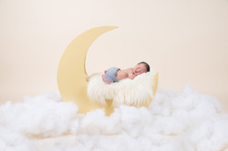 Yellow moon baby clouds_2586