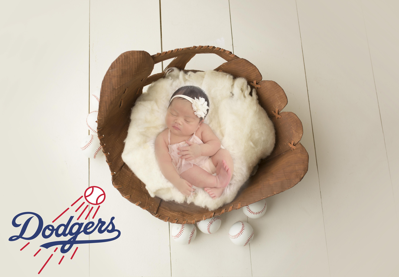 Dodger baby