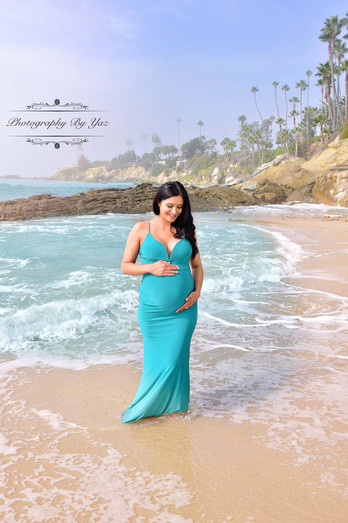 Pregancy phoyographs Orange County