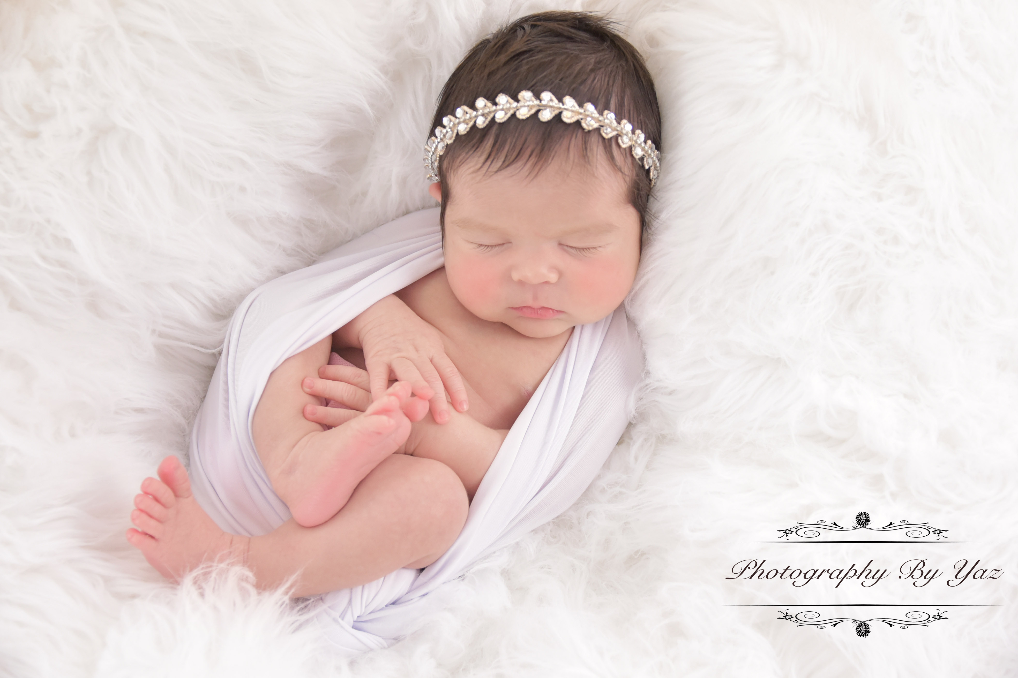 Baby pictures Long Beach studio