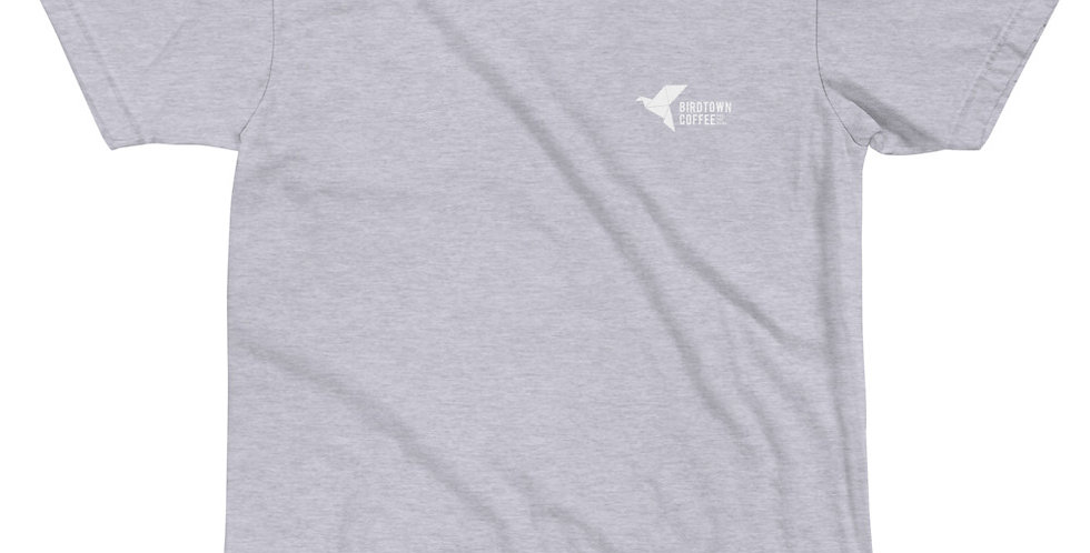 T-Shirt - American Apparel