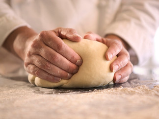 Nu bageribranschen