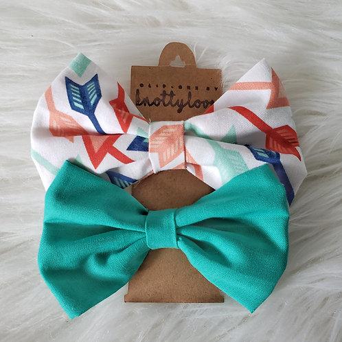Arrowhead Bow Tie