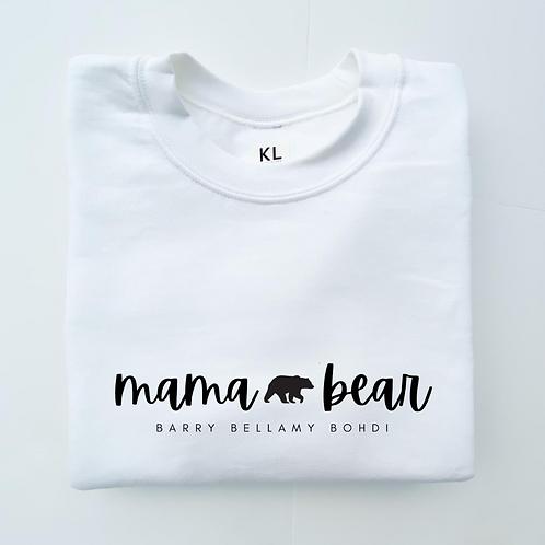 Mama Bear Crewneck