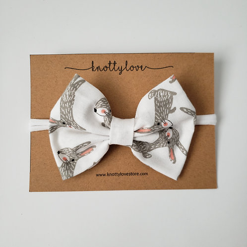 Bunny Hop Classic Bow Tie