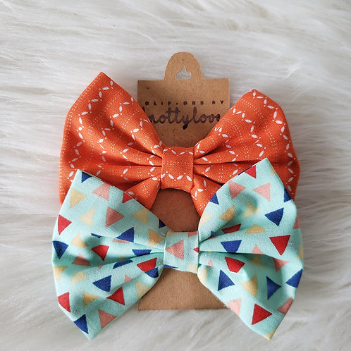 Mr. Smarty Pants Bow Tie