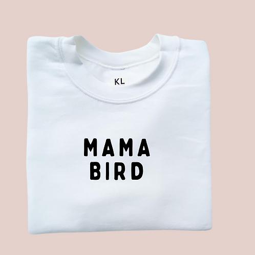 Mama Bird Crewneck