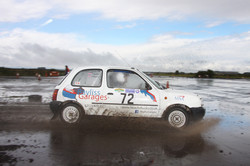 The 2014 Carfax Stages 16