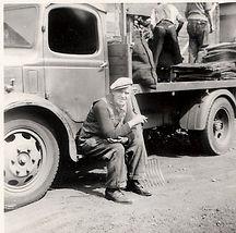 C H Bayliss coalman