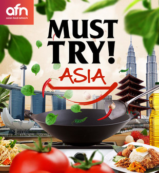 Must Try Asia