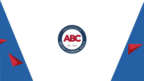 Rockstar Climbing is a Covid-Secure Centre supporting the ABC