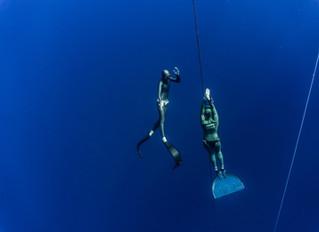 Вебинар «Безопасность тренировок в бассейне и при нырянии в глубину»