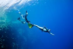 Подводные игрища)