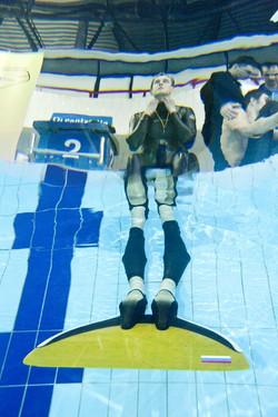 Riga freediving Cup 2011