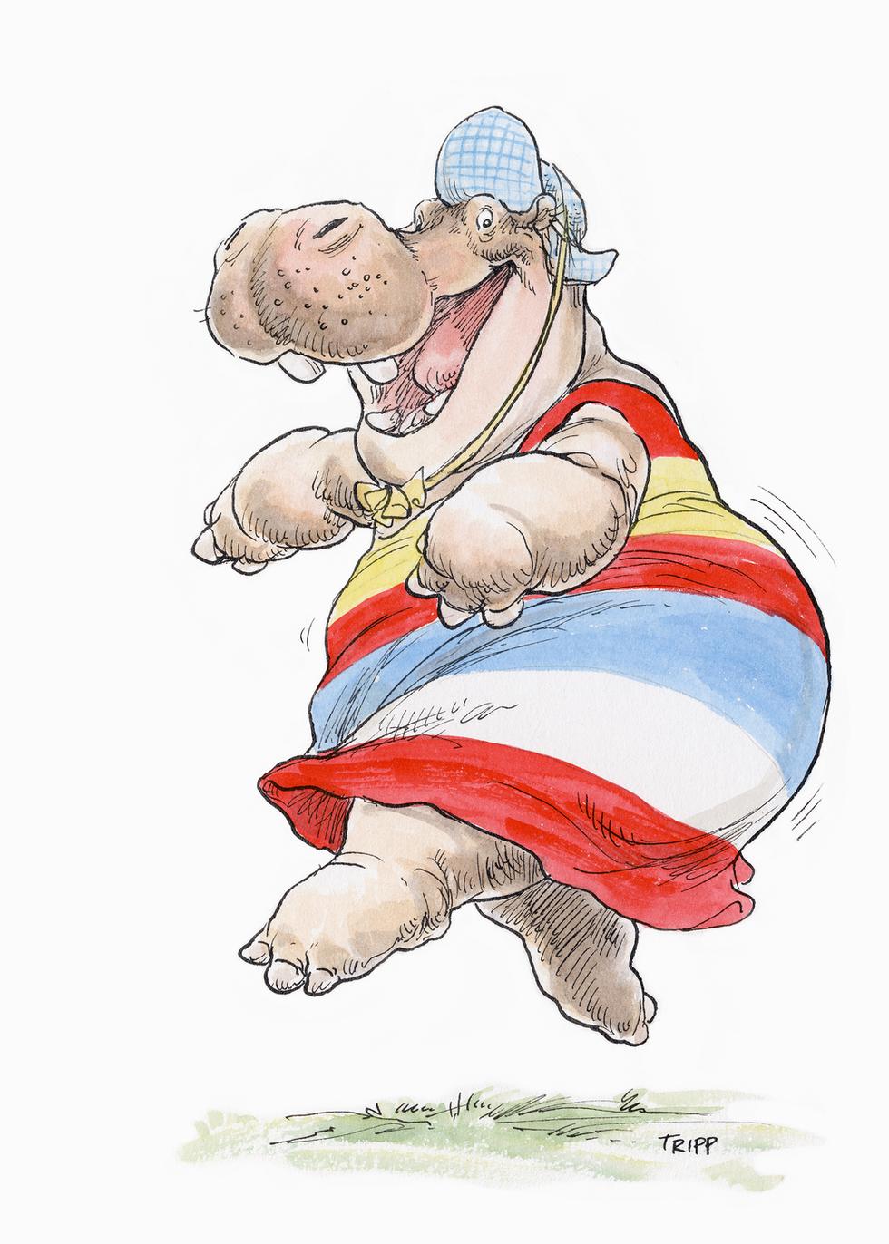 PP359_Stripe dress hippo_300.png