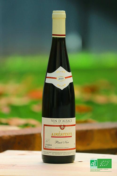 Pinot Noir - domaine Aimé STENTZ - 2019